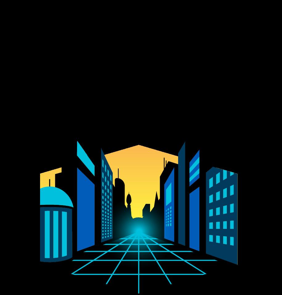 Infinite Recharge Logo